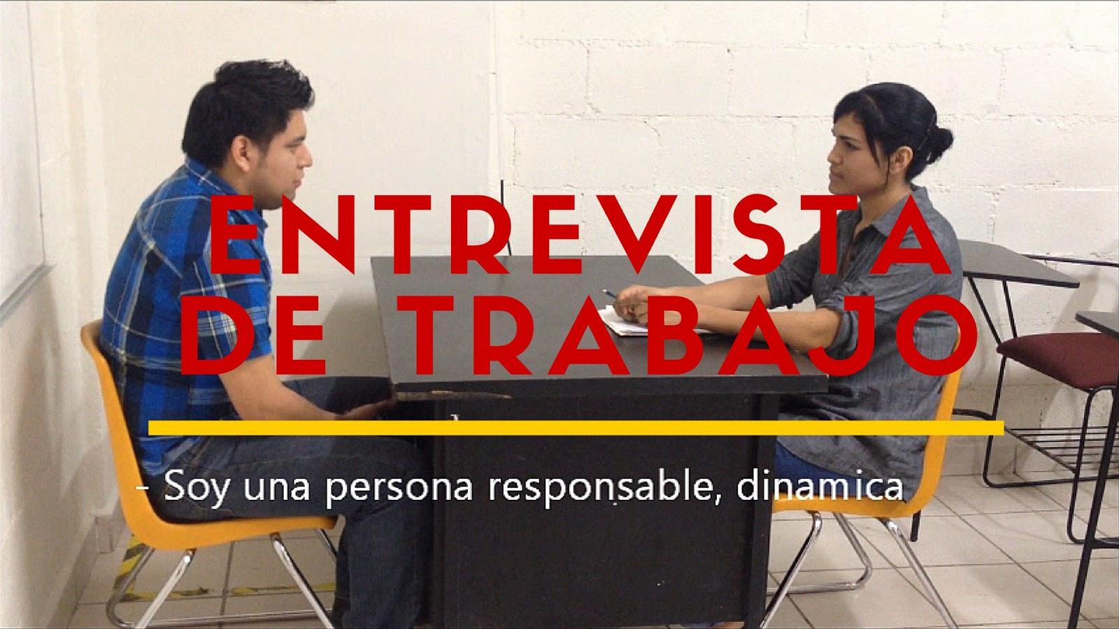 Igeek 10 Preguntas En Una Entrevista De Trabajo En Ingles Y Respuestas Parte 1
