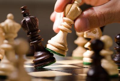 catur, akademik, permainan, olahraga, positif, portal positif