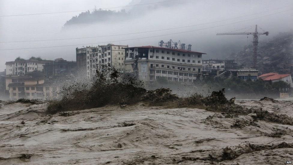 banqiao dam failure - photo #2