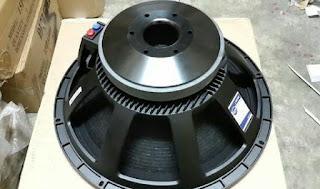 Speaker 18 Inch