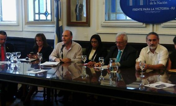 Argentina niega derecho legítimo de Venezuela de participar en Mercosur