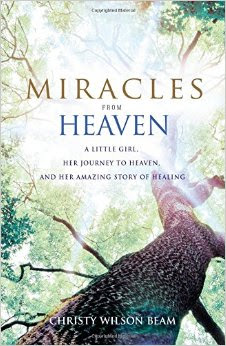 miracles from heaven release date