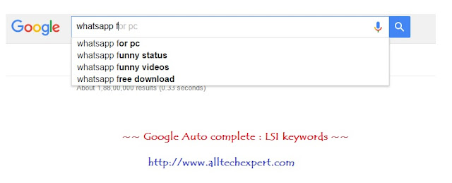 how-to-find-lsi-keywords-google-auto-complete