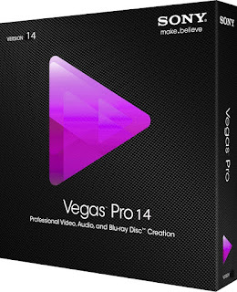 Torrent Vegas Pro 14 + Patch Completo Download poster