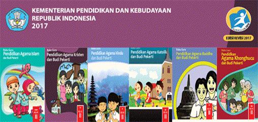 Buku Guru dan Siswa Pendidikan Agama Kelas 2 SD Kurikulum 2013
