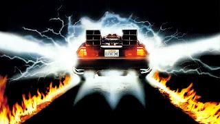 Imagen de la película Regreso al futuro