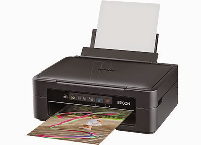 Epson XP-225 Printer Free Driver Download