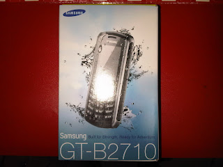 hape outdoor Samsung B2710 Xcover