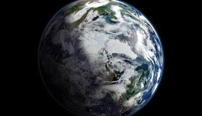 Rotasi Bumi Makin Melambat, Sehari Bisa Jadi 25 Jam