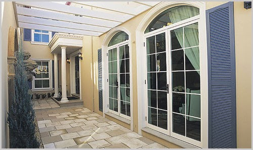 Comparison of Aluminum and UPVC Doors & Windows