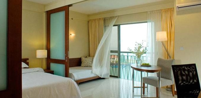 penginapan selesa di Port Dickson, hotel port dickson, bercuti di port dickson