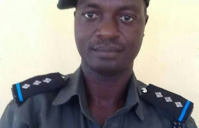 police dsp beheaded by cultists rivers state