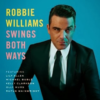 Robbie Williams-Dream A Little Dream
