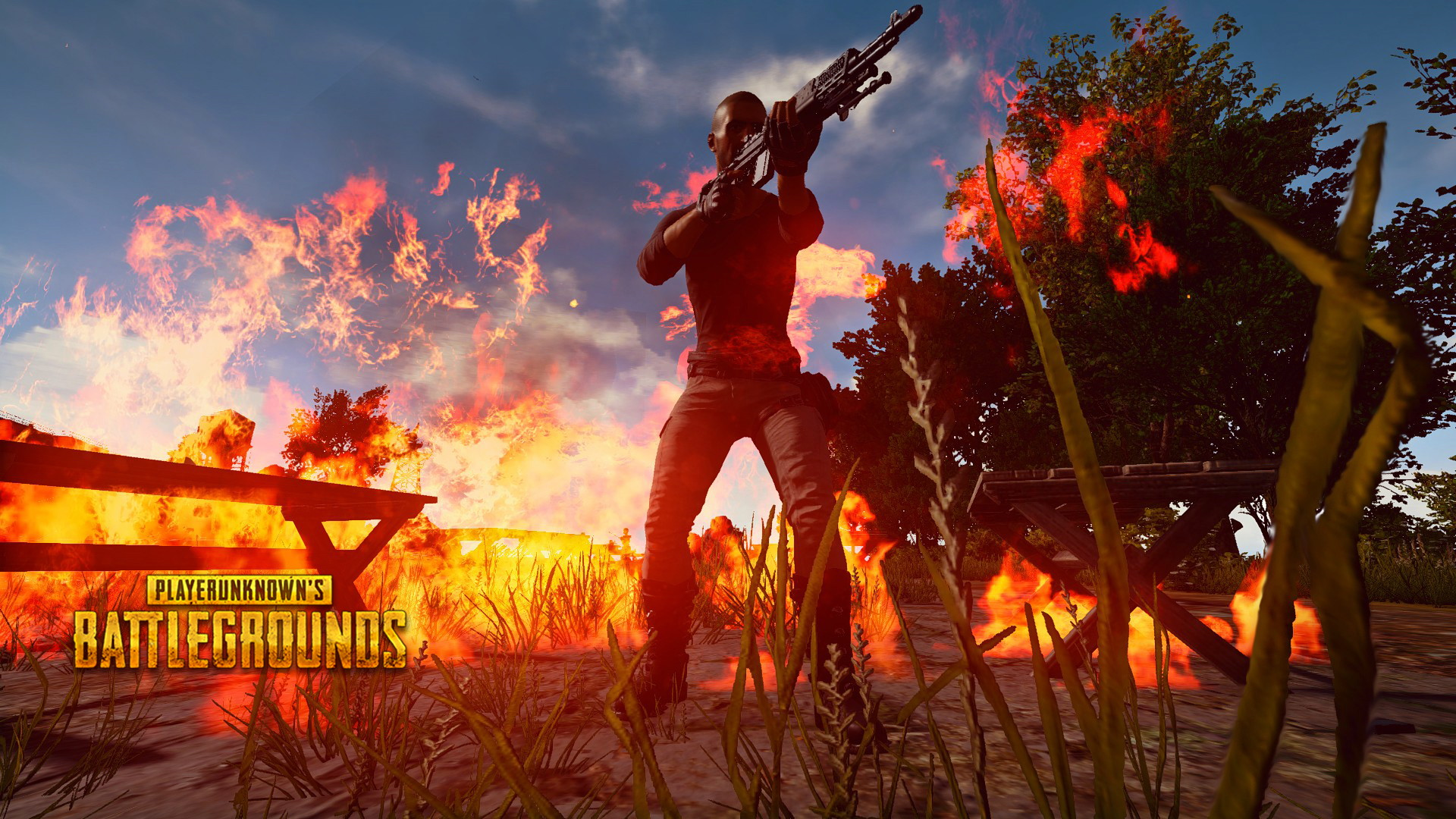 Pubg Hd Wallpapers Free Download For Desktop Pc: Hình Nền PUBG (Battleground) Cho Máy Tính