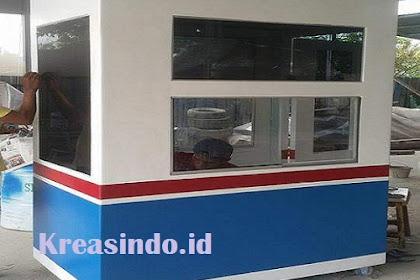 Jasa Pos Parkir di Jakarta, Bogor, Depok, Tangerang, Bekasi, Bandung, Banten, dan Cirebon