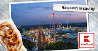 Castiga o excursie pentru 2 persoane la München