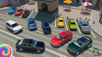 Driving Zone Germany Oyun İncelemesi
