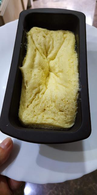 pão-de-microondas