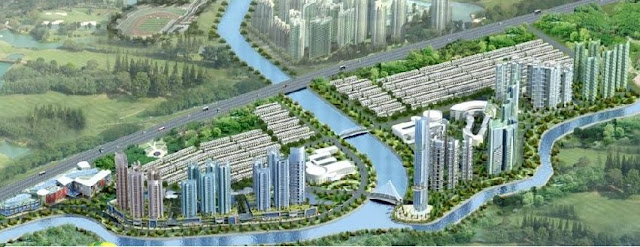 dự án căn hộ quận 2 - homyland 3