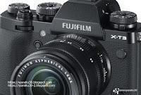 富士フイルム X-T3の写真