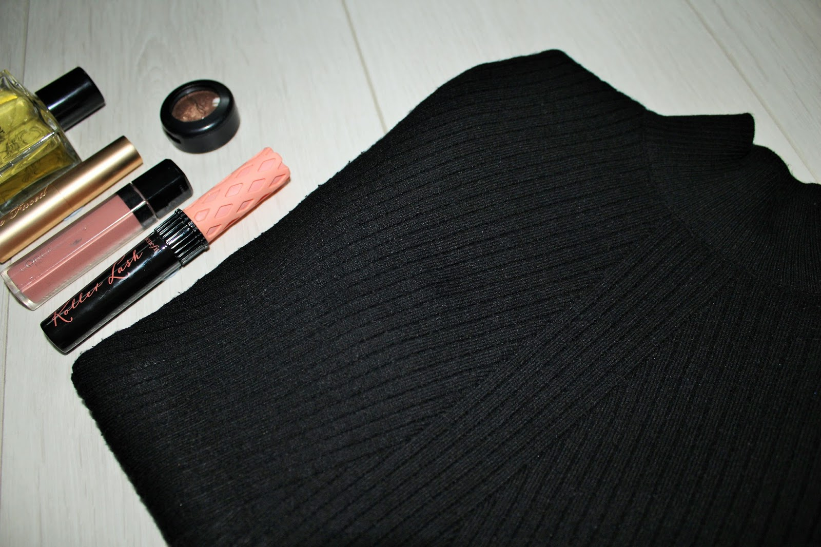 January Favourites featuring Benefit, Miller Harris, Mac, Too Faced, L'Oreal and H&M - 6