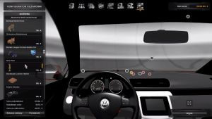 Car - VW Passat V 1.5