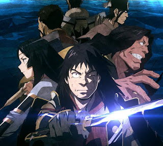 Angolmois: Genkou Kassenki [Download Batch] Subtitle Indonesia