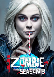 iZombie: Season 3, Episode 13