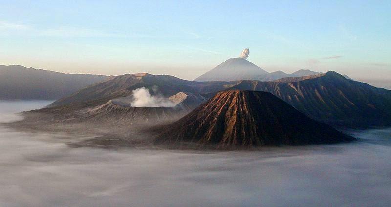 tempat wisata di jawa timur alam Tempat Wisata Alam Yang Ada Di Jawa Timur Info Tiket