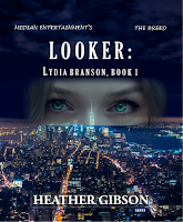 """Looker - Book Release: """"Blood of My Sisters"""" by Mel Chesley"""