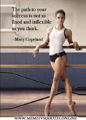 Misty Copeland