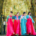 Cho thuê hanbok nữ chụp ảnh kỷ yếu
