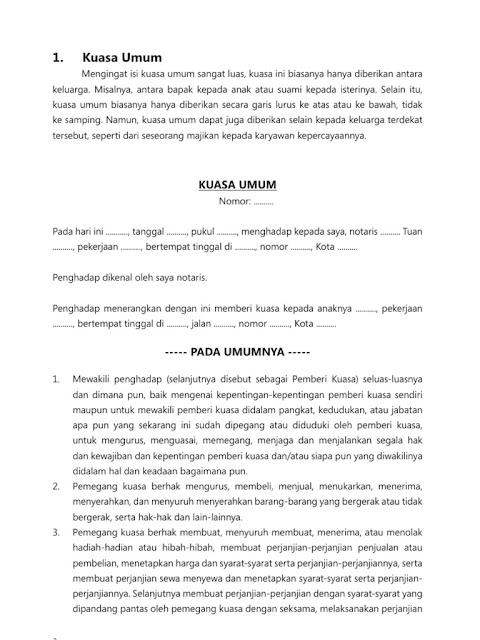 contoh surat fidusia asli 2018 kumpulan contoh surat lengkap