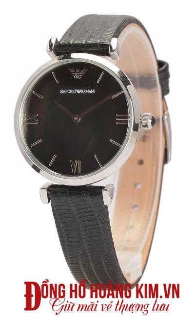 bán đồng hồ armani nữ