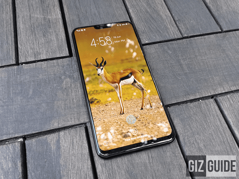 The Vivo X21 is the best smartphone of the company in the Philippines yet