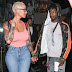 Amber Rose And 21 Savage Are Officially Dating