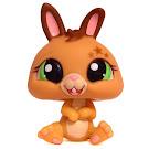 Littlest Pet Shop LPSO com Rabbit (#1497) Pet