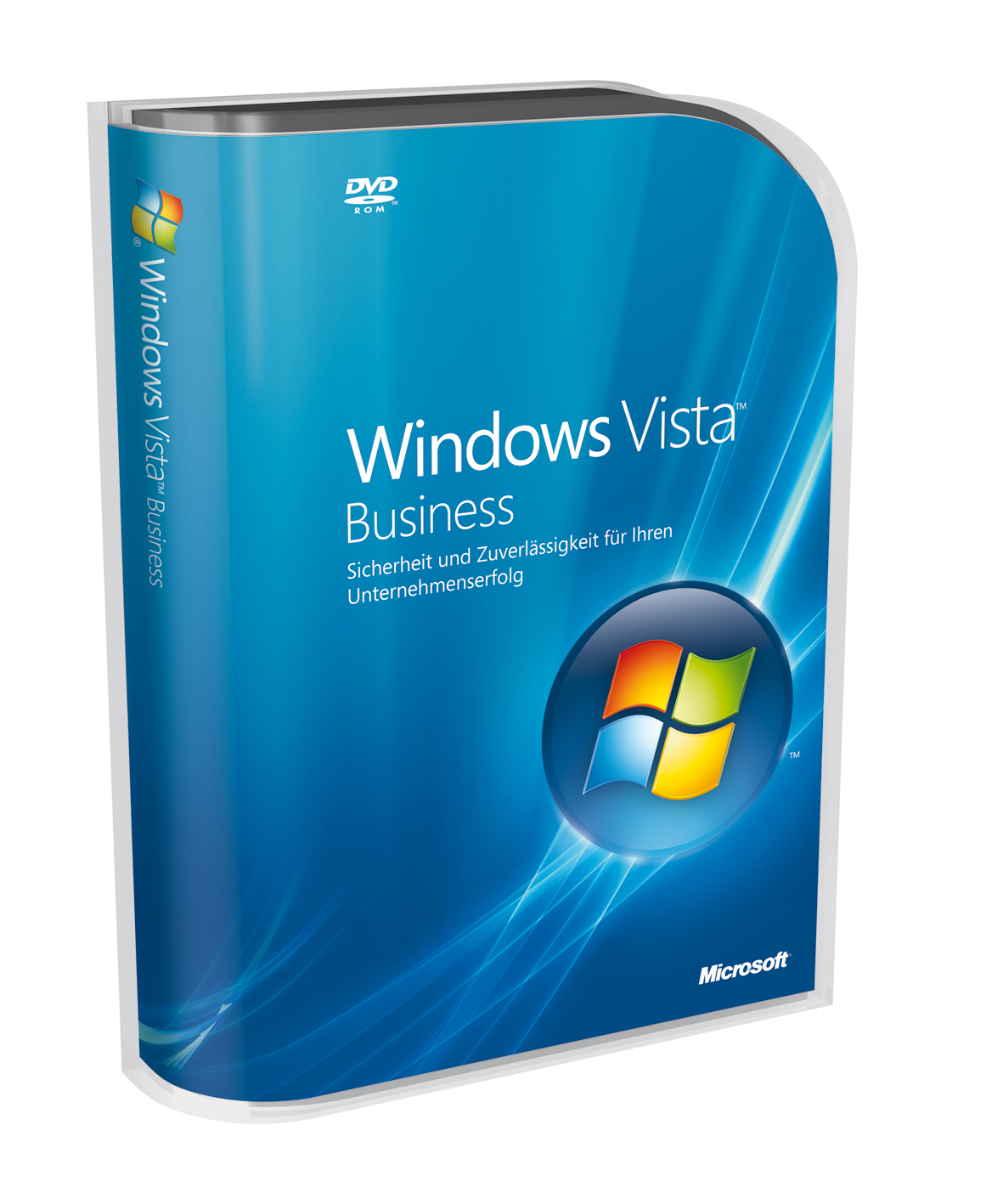 Free Download Windows Vista Business, Professional