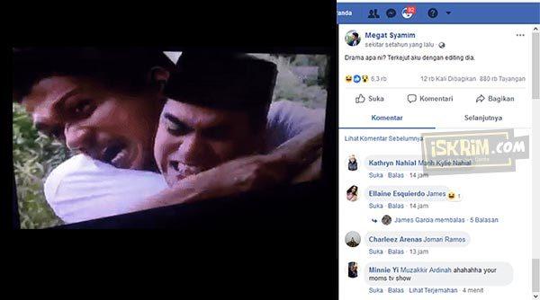 Efek Film Sinetron 'Apa Adanya' Ini Jadi Perbincangan Netizen