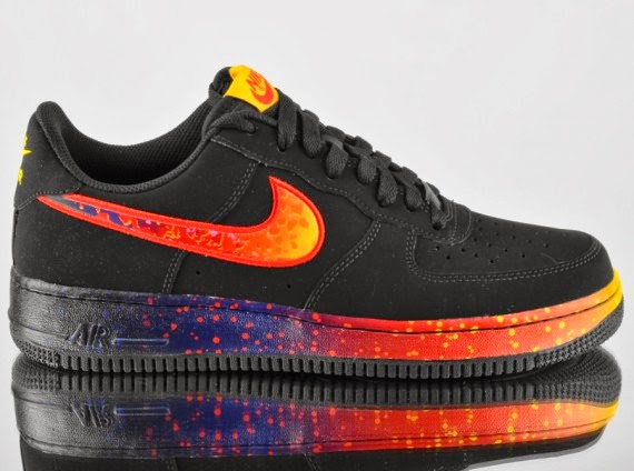 NIKE AIR FORCE ONE LOW - ASTEROID - BLOG DE NOVEDADES EN ...