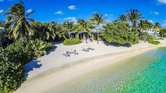 Cayman Islands Vacation Packages, Flight and Hotel Deals