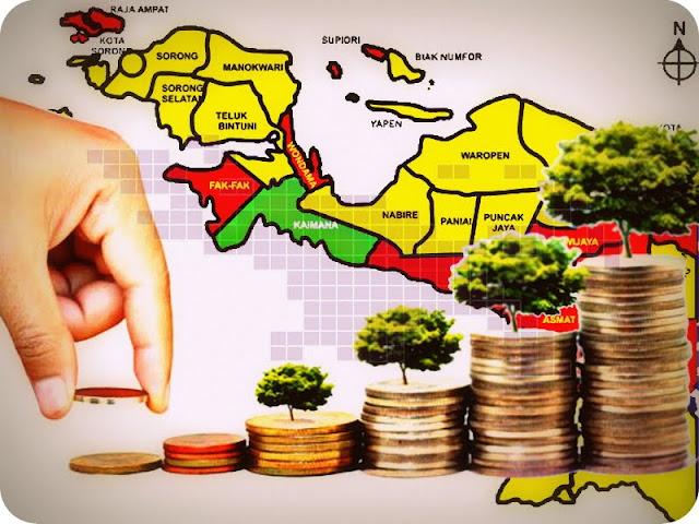Nilai Penanaman Modal Asing di Papua Sebesar 6 Juta Dollar AS