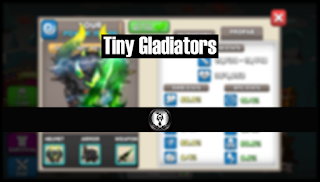 Guide, tips, dan trik tiny gladiators