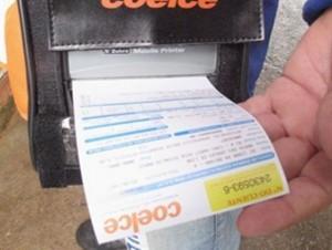 Aneel aprova reajuste médio de 12,97% nas tarifas da Coelce