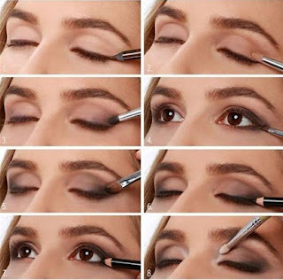 Tutorial Make Up Wisuda yang Simple dan Natural