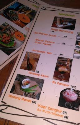 daftar-menu-kopi-bumbung-sleman