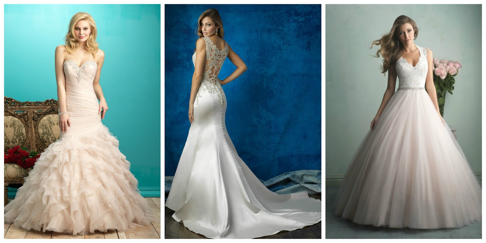 Angelus Bridal and Formal: Gorgeous Gowns, Exceptional Service, and ...