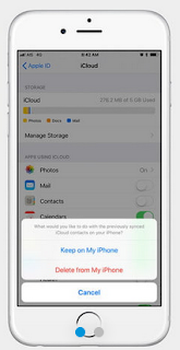 Inilah cara mengembalikan kontak di iPhone dari iCloud dengan mudah