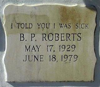 Dead Funny Epitaph Photo Atheist