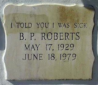 Dead Funny Epitaph Photo Atheist